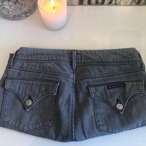 Hudson Jeans Jeans - Hudson Collin Flap Jeans Style NW422ZAS
